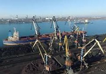 Ukrainian Sea Port Authority signs contract with CHEC for UAH 1 bln dredging works at Yuzhny port