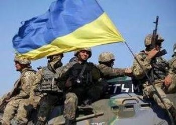 Servicemen in ATO zone to get UAH 1,000-UAH 3,000 in bonuses in October