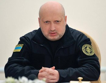 Technical provision of Foreign Intelligence Service requires bringing to NATO standards - Turchynov